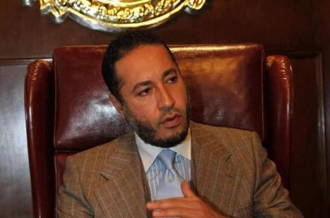 Niger extradites Gaddafi's son  #Libya | Saif al Islam | Scoop.it
