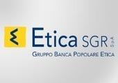 Etica SGR, i fondi Valori Responsabili oltre il miliardo di asset - Advisoronline | Conetica | Scoop.it