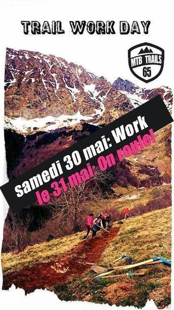 MTB Trails 65 : après l'effort ... les contreforts | Facebook | Vallée d'Aure - Pyrénées | Scoop.it