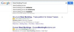 Compare and Contrast Steel Building Prices Searching on The Internet | Aman Agarwal | Scoop.it