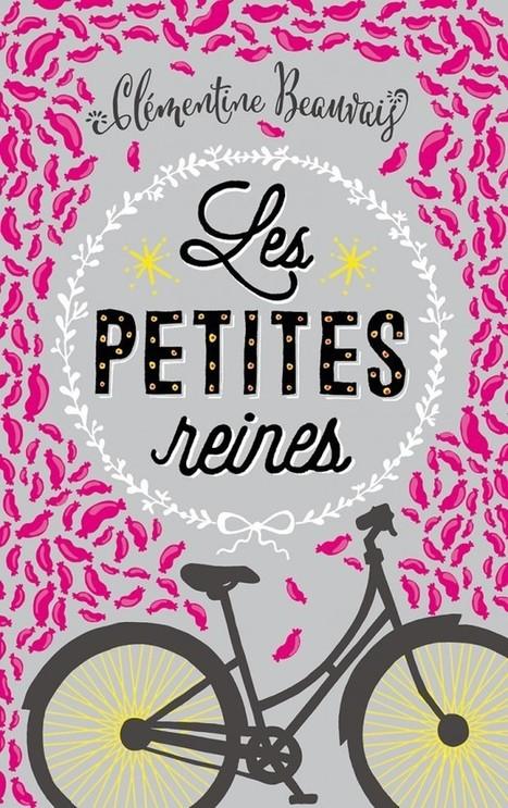 Les Petites Reines | LE MOT DU LIBRAIRE DE L'EDUCATION Canopé académie de Besançon, département du Jura | Scoop.it