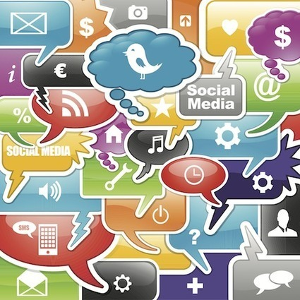 How To Become A Social Media Marketer [INFOGRAPHIC] - AllTwitter   infographics   Scoop.it