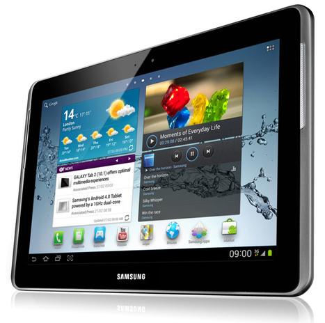 Samsung Galaxy Tab 3 8.0 Confirmed | CelebritizeYou | Scoop.it