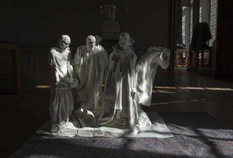 Parigi. Riapre dopo 3 anni il Museo Rodin | Humanidades | Scoop.it