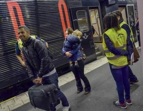 Sweden could cut Africa projects, diverting funds home for refugee crisis | Communication for Development | Scoop.it