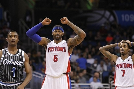 NBA Trade Rumors: Detroit Pistons likely to trade Greg Monroe or Josh Smith at deadline | NBA Trade Rumors (Check out new page Atlanta Hawks News) | Scoop.it