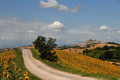 Fermo | Flickr - Photo Sharing! | Le Marche another Italy | Scoop.it