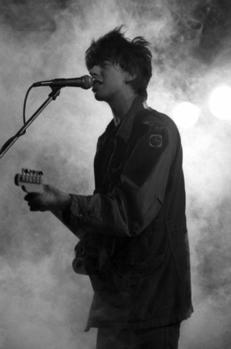 Ian McCulloch - Echo & The Bunnymen | SongsSmiths | Scoop.it