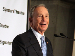 INSANE, RECALL Bloomberg -  Strikes Again: NYC Bans Food Donations To The Homeless | News You Can Use - NO PINKSLIME | Scoop.it