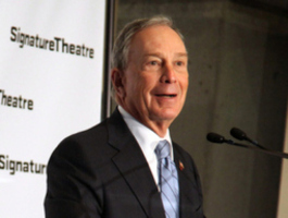 INSANE, RECALL Bloomberg - Strikes Again: NYC Bans Food Donations To The Homeless