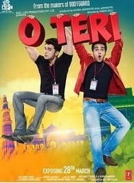 O Teri (2014) Trailer - Weird Angles | Latest Movie Reviews & Ratings | Scoop.it