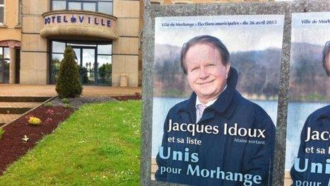 Scrutin 2014 annulé : Morhange a un nouveau maire | LorPolitique | Scoop.it