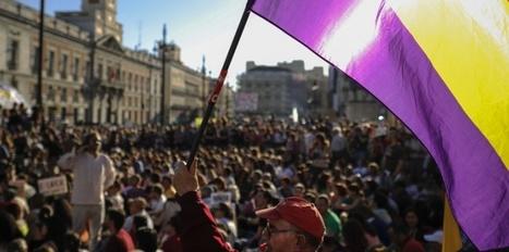 Espagne : 184 expulsions chaque jour en 2013 | Investir à l'international | Scoop.it