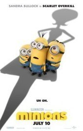 Minions (2015) - Movie - Rewatchmovies.com | Watch Movies Online HD | Scoop.it