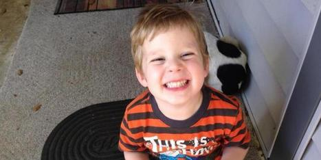 Dear Friend Whom My Autistic Child Just Rebuffed | Kindergarten | Scoop.it