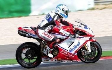 Ducati Goes 1-2-3 at Phillip Island Test | Ducati & Italian Bikes | Scoop.it
