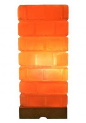 Salt Lamp Brick | Home Decor Online Australia | orrelljoo links | Scoop.it