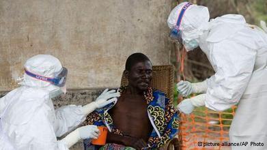 Ebola virus continues to rage in West Africa | Africa | DW.DE | 10.04.2014 | Africa Europe Australia | Scoop.it