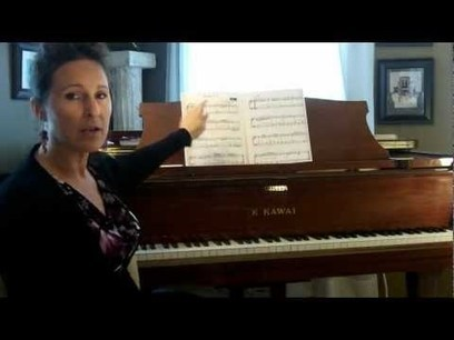 Advice on Learning Piano: How to Master the Piano Quickly | Just Music Lessons | Scoop.it