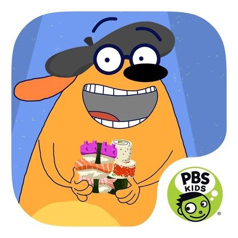 Operaciones matemáticas y realidad aumentada con Fletch Lunch Rush - PROYECTO #GUAPPIS | iPad classroom | Scoop.it