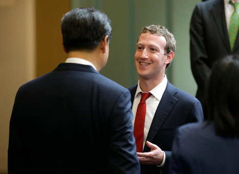Mark Zuckerberg Announces Project to Connect Refugee Camps to the Internet | Multifamily Connection | Scoop.it