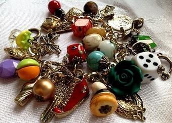 Accessories for Sale ~ Morgan Magazine   celebrities   Scoop.it