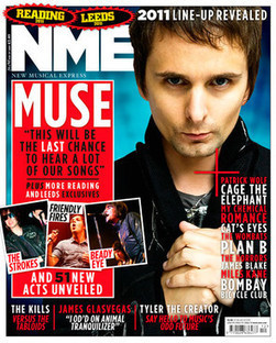 Muse: 50 Supermassive Facts About The Band | www.1Q84.today | Scoop.it