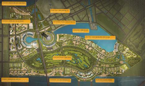 Smart City : quand le Big Data rend les villes intelligentes | La Ville , demain ? | Scoop.it
