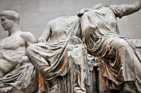 British Museum dismisses UNESCO mediation on Parthenon Sculptures | Centro de Estudios Artísticos Elba | Scoop.it