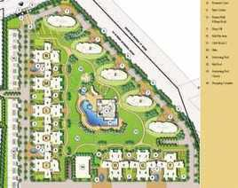 Emaar MGF Palm Square - Gurgaon | Property in India | Scoop.it