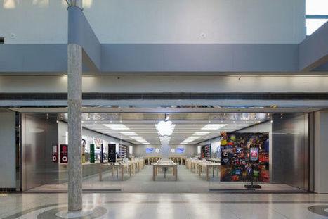 La fiscalité d'Apple à l'étranger - BlogoSquare | Droit fiscal | Scoop.it