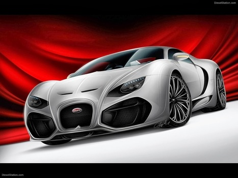Most super exotic cars 2014 | MyCarzilla | Super cars News | Scoop.it