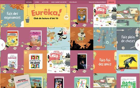 Des jeux de lecture et d'écriture pour juniors et adolescents | | FLE enfants | Scoop.it