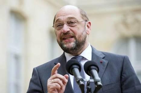 Schulz a ANSA, niente crisi o guai per tutti - - ANSA.it | Browsing around | Scoop.it