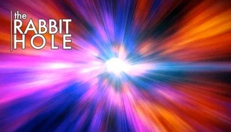 Color and Perception   The Rabbit Hole   Learn   Scoop.it