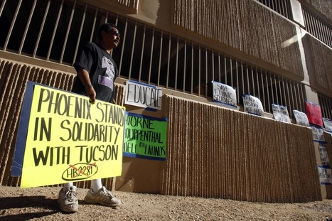 Mexican American Studies Are Back | A Container for Thought | Scoop.it