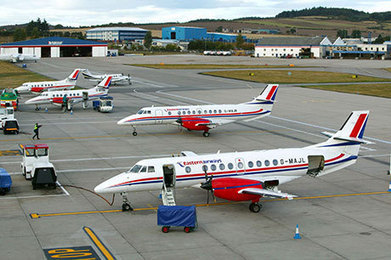 Europe Set To Stifle State Aid for Airports and Airlines - Aviation International News | airport management and development | Scoop.it