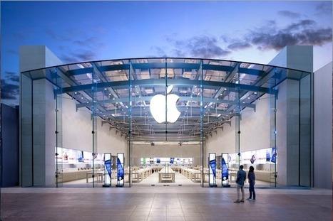 40 ans d'Apple: 10 chiffres à connaître sur la firme à la pomme | Stratégie(s) d'entreprise | Scoop.it