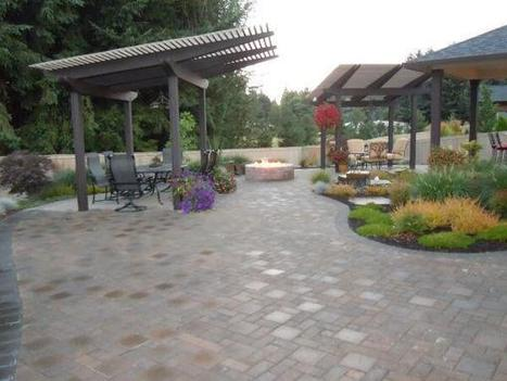 Twitter / landscapingNW: This is one my favorite ... | Landscaping Designers Sydney | Scoop.it