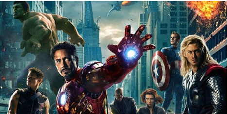 7 Marvel Projects That Will Shape The Studio's Future - Cinema Blend | Superheroes | Scoop.it