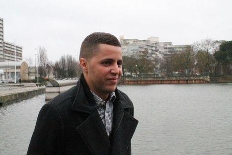 Municipales : Ahmed Chouki lance une liste qui « ne s'arrêtera pas le 30 mars » | Toulouse La Ville Rose | Scoop.it