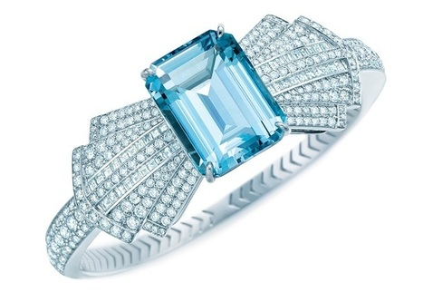 Tiffany&Co launches the 2014 Blue Book Collection | MINDS OF LUXURY | Scoop.it