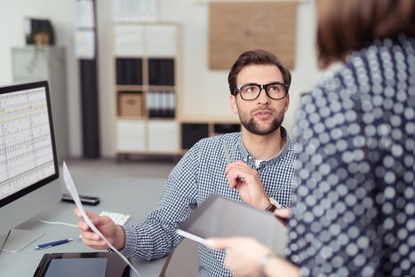 6 Small Things You Can Say to Motivate Your Team | The Art of Communication | Scoop.it