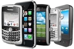 Les antivirus ne séduisent pasles utilisateurs de smartphones | Actu Tel&Com | Scoop.it