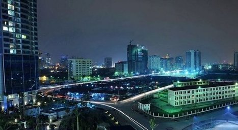 Vietnam invertirá 4.300 millones de euros en 38 nuevas plantas de ... - iAgua.es | agua residual mexico | Scoop.it