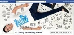Schweppes Profile App 2.0, editor para personalizar fotos en el Timeline de Facebook   Capital2Max   mi villano   Scoop.it