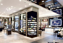 Douglas Holding: Growth trend in sales continues   beauty   Scoop.it
