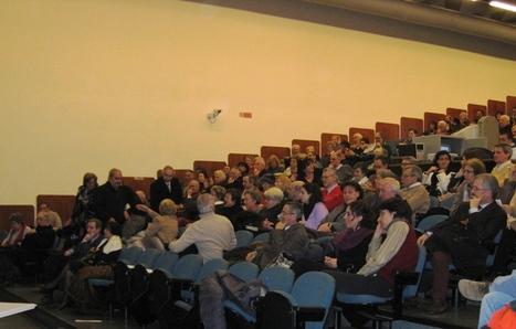 Ex Alunni dell'Antonianum: si apre il 26 gennaio il Ciclo di conferenze 2015 | Pietro Casetta | Scoop.it