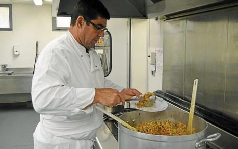 Un restaurant pour les plus pauvresLe préfet Lataste lance un ... - 20minutes.fr   Aller au restaurant   Scoop.it