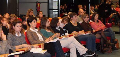 Retour sur le colloque numérique du 17 octobre 2013 à la Médiathèque départementale de l'Eure | supports de formation | Scoop.it